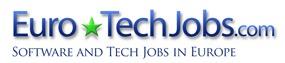 EuroTechJobs Logo